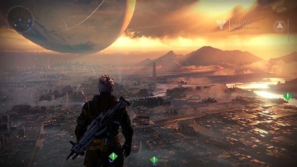 Bungie'nin Destiny 3 için planları var!
