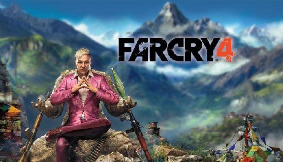 Far Cry 4'den 2. Kyrat Videosu Geldi
