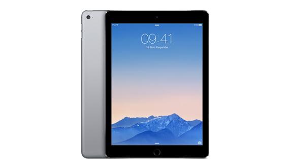 iPad'lerin Türkiye Fiyatları Belli Oldu