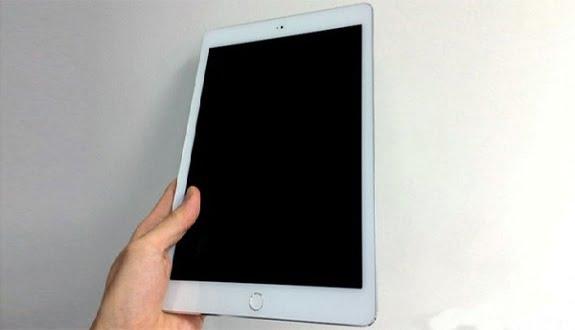 iPad Air 2'den Yeni Bilgiler Geldi