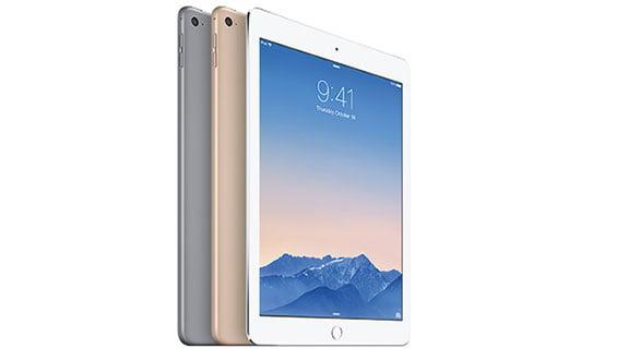 iPad Air 2 Benchmark Sonuçları Ortaya Çıktı