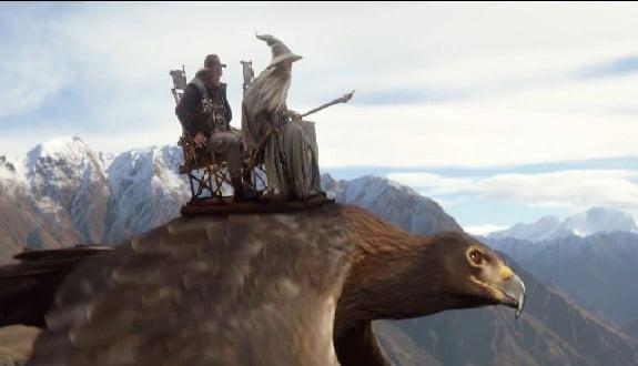 Peter Jackson, Hobbit: Beş Ordular Savaşı Filmiyle Seriye noktayı Koyacak