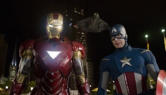 Marvel Yeni Film Bombalarını Patlattı