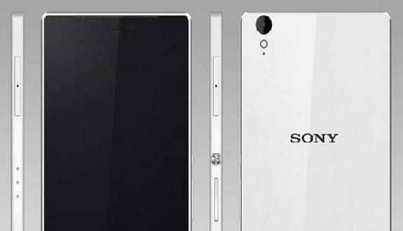 Sony Hızlı Çıktı Xperia Z4 Hakkında Bilgiler Gelmeye Başladı