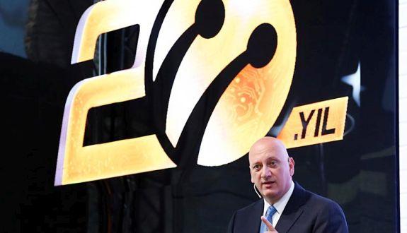 Fiber İnternet Turkcell'e Rekor Sonuçlar Getirdi
