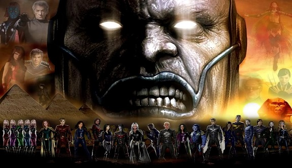 X-Men: Apocalypse'de Wolverine Olmayacak!