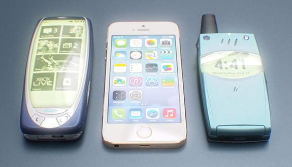 3310'a Windows Phone T28'e Android Yüklediler