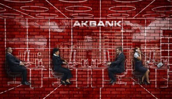 Akbank yeni bir açıklama daha yaptı!