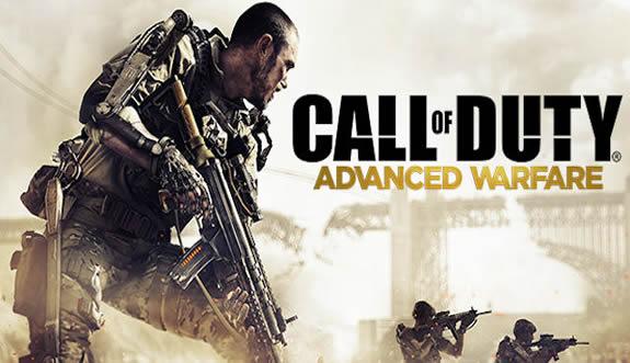 Call of Duty: Advanced Warfare İnceleme Puanları!