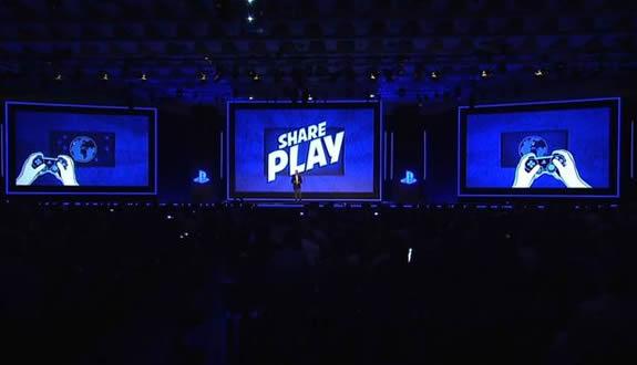 FIFA 15 Artık Share Play Desteklemiyor!