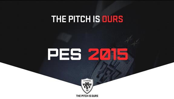 PES 2015 Modları İçin Yeni Video!