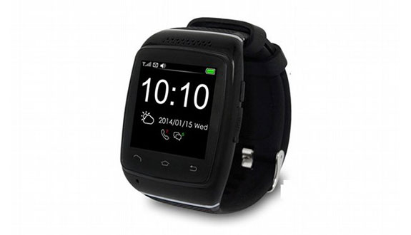 Quadro Smart Watch S88 İnceleme