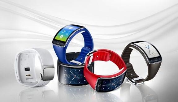 Samsung Yuvarlak Akıllı Saat Geliştiriyor
