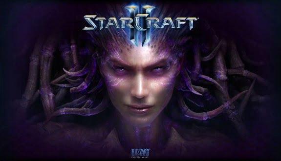 Starcraft 2: Legacy of the Void Tanıtıldı