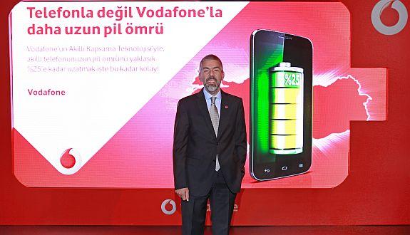 Vodafone+Turkiye+Icra+Kurulu+Baskan+Yardimcisi+Hasan+Suel