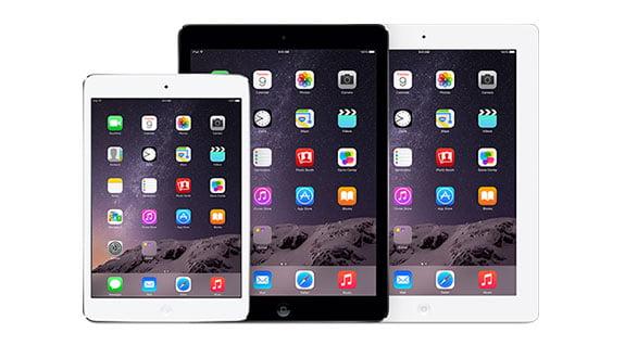Steve Jobs 'un Oğlu iPad 5 Yaşında