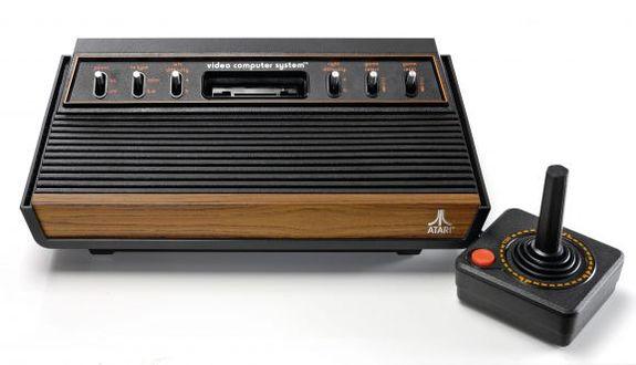 Atari Belgeseli Çok Yakında Geliyor!