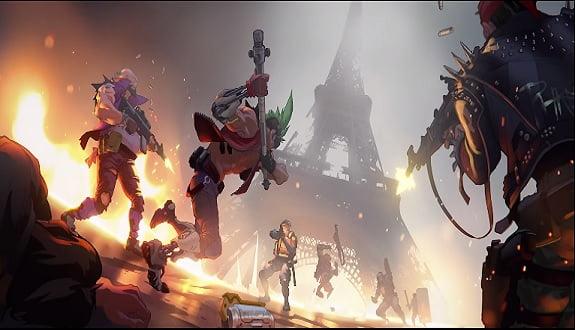 Blizzard'tan Yeni Oyun