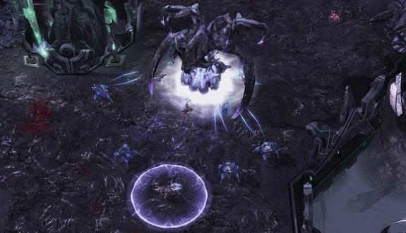Blizzard'dan Yeni Bombalar!