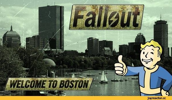 Yeni Fallout Oyunu Gelebilir