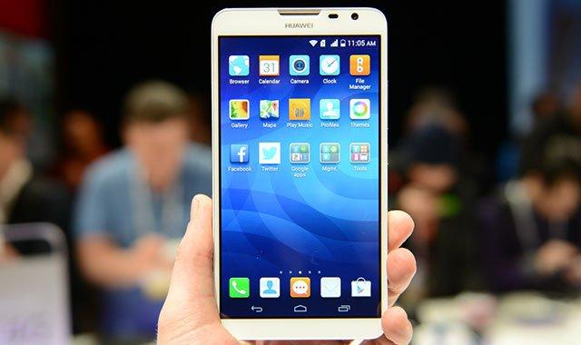 Huawei Ascend Mate 2 Kullanıcılarına Müjde