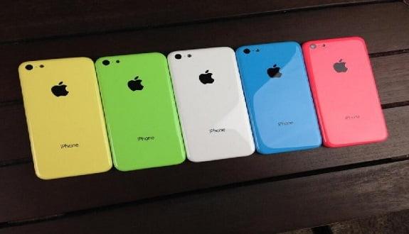 iPhone 5c Üretimi Duracak mı?