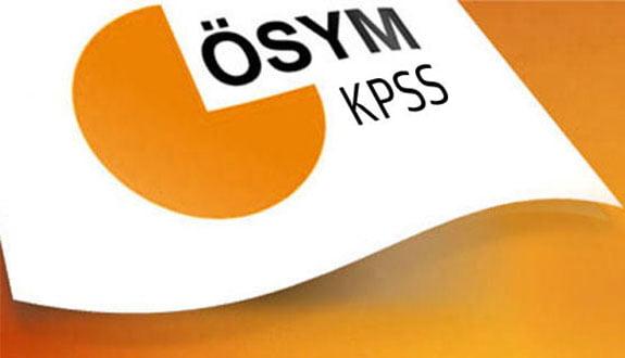 KPSS 2014 Yerleştirme Başvuruları Başladı