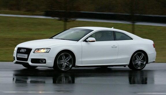 Audi A5 Kasım fiyatları belli oldu