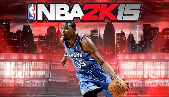 NBA 2K15 İnceleme