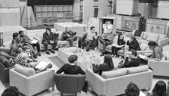 Star Wars: Episode VII'nin Resmi Adı Belli Oldu