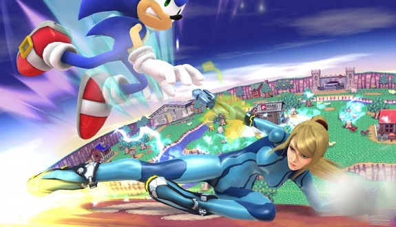 Super Smash Bros. for Wii U, Amerika'da Rekor Kırdı!