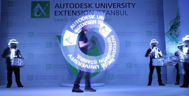 AUx İstanbul, Tasarım Dünyasının Buluşma Yeri Oldu