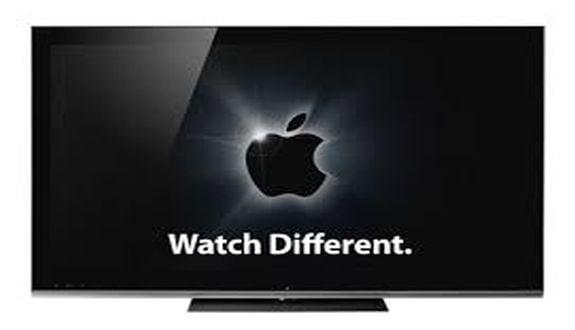 Apple Smart TV'ye Hazır Olun