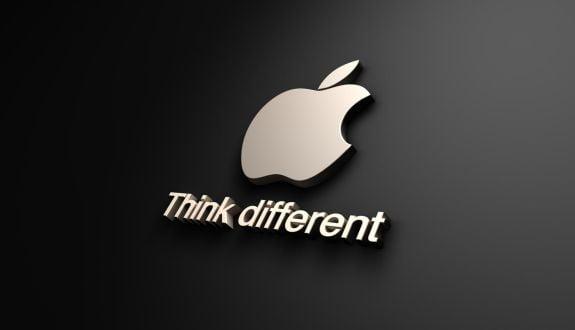 Apple 2014 Yılını Lider Kapattı