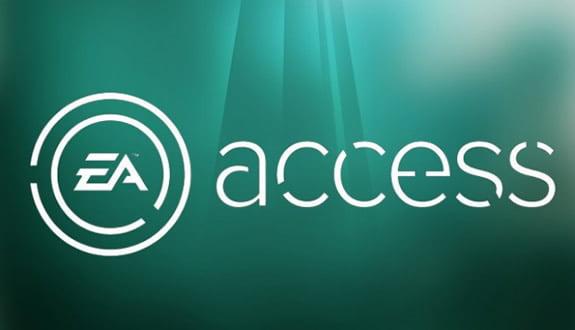 EA Access İçin Yeni Oyunlar!