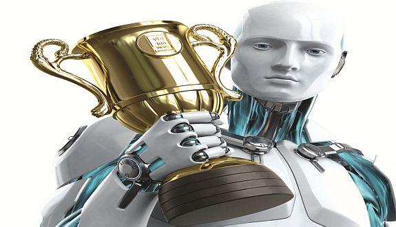 Minimum Kaynakla Koruma: ESET Smart Security 8