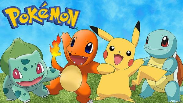 Pokemon GO, 15 Ülkeye Daha Merhaba Dedi