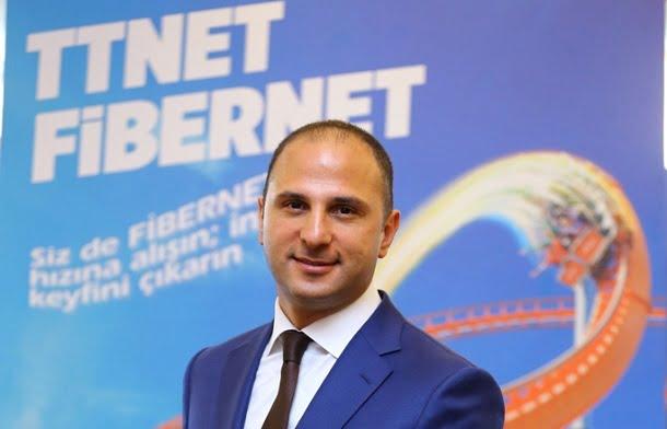 3G'den 3 Kat Hızlı Fiber İnternet