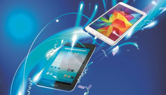Turkcell Superonline Tablet Şöleni Başladı