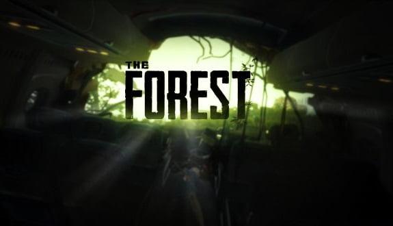 The Forest PlayStation 4'e Taşınıyor