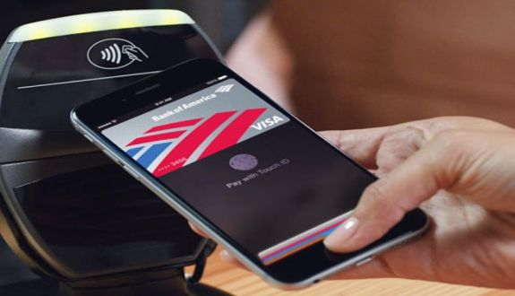 Apple Pay ABD Dışına Taşınıyor