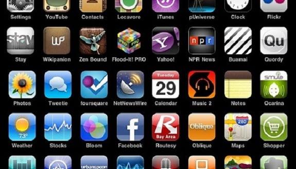 Apple'ın En İyi Uygulamaları (Galeri)