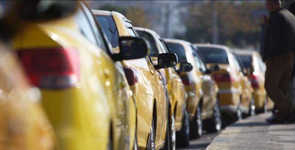 İstanbul'da şok taksi kararı