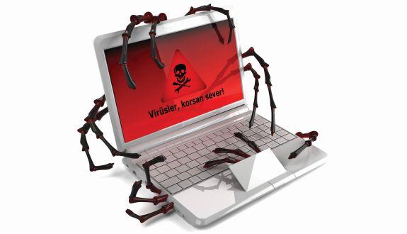 Siber Güvenliği Artırmanın 10 Yolu