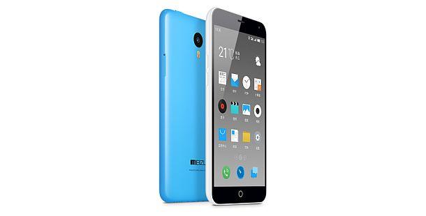 Meizu'dan 400 TL'ye iPhone 5C Çakması