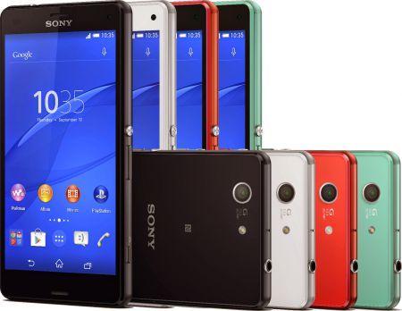 Sony Xperia Z3 Kamera Performansı Testi