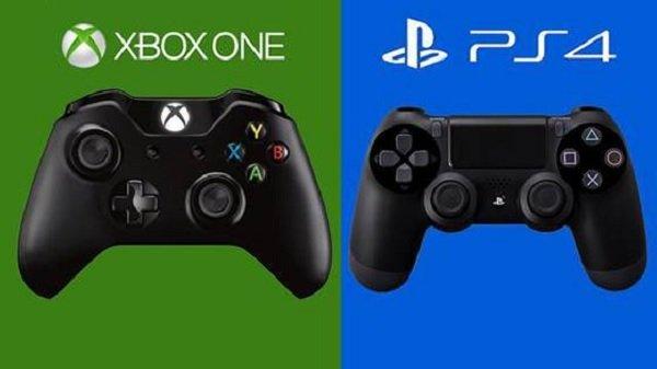 PS4'ün Başarısında Çözünürlüğün Payı Yüksek