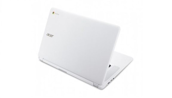 Acer 15.6 İnçlik Chromebookunu Tanıttı