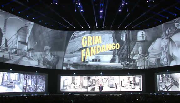 Grim Fandango Remastered İnceleme Puanları!