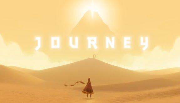 Journey'in PS4 Versiyonu Tamamlanmak Üzere